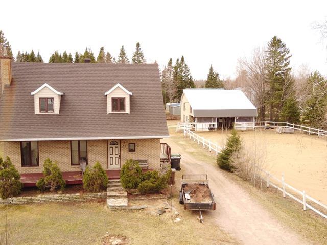 Maison à vendre à Sainte-Catherine-de-la-Jacques-Cartier, Capitale-Nationale, 23, Rue des Sous-Bois, 19399610 - Centris.ca