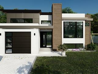 Maison à vendre à Saint-Jean-sur-Richelieu, Montérégie, Rue  Denicourt, 28444090 - Centris.ca