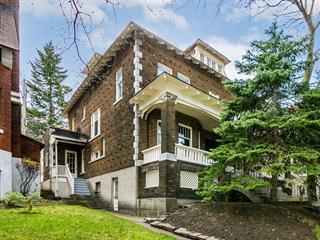 House for sale in Montréal (Outremont), Montréal (Island), 60, Chemin de la Côte-Sainte-Catherine, 16035368 - Centris.ca
