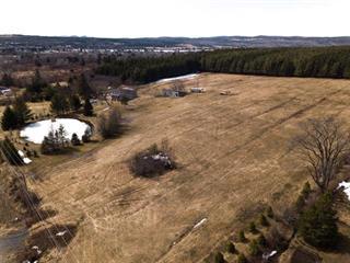 Land for sale in Disraeli - Ville, Chaudière-Appalaches, 6e Rang, 20748717 - Centris.ca