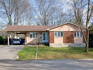 Maison à vendre à Rosemère, Laurentides, 426, Rue d'Orléans, 9741798 - Centris.ca