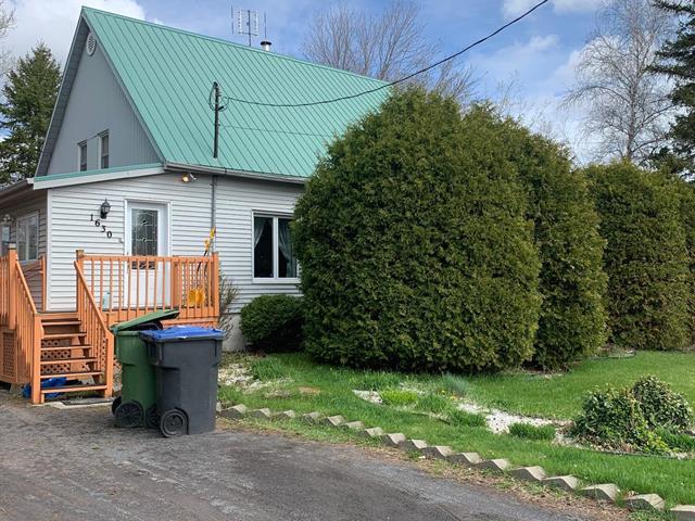 Maison à louer à Saint-Jean-sur-Richelieu, Montérégie, 1630, Chemin du Clocher, 23618376 - Centris.ca