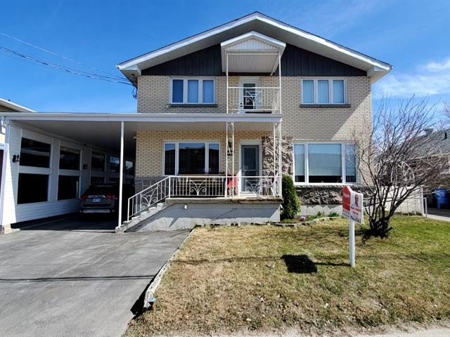 Duplex for sale in Alma, Saguenay/Lac-Saint-Jean, 485 - 489, Avenue  Champagnat, 23182699 - Centris.ca
