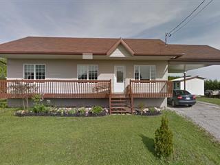 Maison à vendre à Chesterville, Centre-du-Québec, 536, Rue des Loisirs, 9579741 - Centris.ca