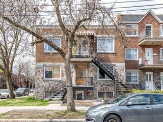 Quadruplex for sale in Montréal (Villeray/Saint-Michel/Parc-Extension), Montréal (Island), 601 - 697, Rue  Gounod, 11973293 - Centris.ca