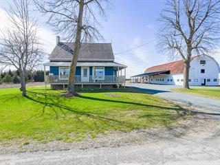 Maison à vendre à Saint-Léonard-d'Aston, Centre-du-Québec, 869, Rang  Saint-Joseph, 13296057 - Centris.ca