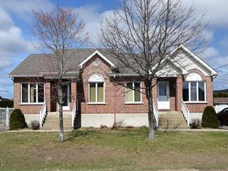 Duplex à vendre à Sainte-Mélanie, Lanaudière, 31 - 33, Rue des Lys, 15147050 - Centris.ca