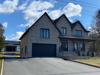 House for sale in Lac-Etchemin, Chaudière-Appalaches, 124, Rue  Dallaire, 13924337 - Centris.ca