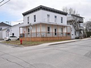 Maison à vendre à Rivière-du-Loup, Bas-Saint-Laurent, 125 - 125A, Rue  Fraserville, 10297986 - Centris.ca