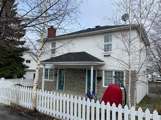 Duplex à vendre à Rouyn-Noranda, Abitibi-Témiscamingue, 25 - 27, Avenue  Saint-François, 24408773 - Centris.ca