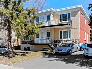 Quadruplex for sale in Québec (Sainte-Foy/Sillery/Cap-Rouge), Capitale-Nationale, 881, Rue  Liénard, 9435249 - Centris.ca