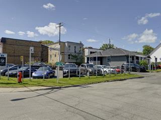 Bâtisse commerciale à vendre à Québec (Charlesbourg), Capitale-Nationale, 112 - 116, 43e Rue Ouest, 16113230 - Centris.ca
