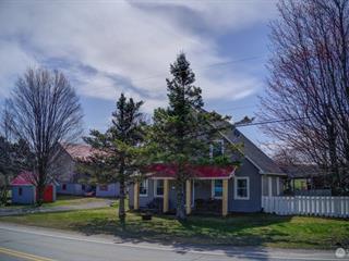 Hobby farm for sale in Bury, Estrie, 440, Route  214, 26196616 - Centris.ca