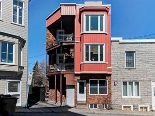 Triplex à vendre à Québec (La Cité-Limoilou), Capitale-Nationale, 236 - 244, Rue  Sainte-Catherine, 15964178 - Centris.ca