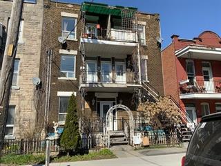 Quintuplex à vendre à Montréal (Rosemont/La Petite-Patrie), Montréal (Île), 6453 - 6461, Rue  Saint-Dominique, 24839797 - Centris.ca