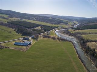 Farm for sale in Saint-Norbert-d'Arthabaska, Centre-du-Québec, 423, Route  263 Sud, 20284370 - Centris.ca