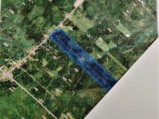Land for sale in Saint-Fabien-de-Panet, Chaudière-Appalaches, Rang  Saint-Jean-Baptiste, 11572163 - Centris.ca