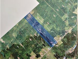 Land for sale in Lac-Frontière, Chaudière-Appalaches, Route  204, 24480735 - Centris.ca