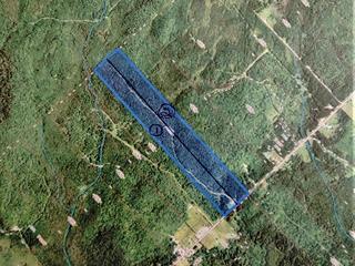 Terre à vendre à Sainte-Lucie-de-Beauregard, Chaudière-Appalaches, 6e Rang Est, 17656078 - Centris.ca