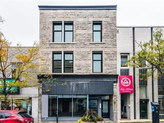 Condo / Appartement à louer à Montréal (Le Sud-Ouest), Montréal (Île), 3979, Rue  Notre-Dame Ouest, 19045678 - Centris.ca