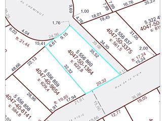 Terrain à vendre à La Pocatière, Bas-Saint-Laurent, Rue de la Vigie, 28938589 - Centris.ca
