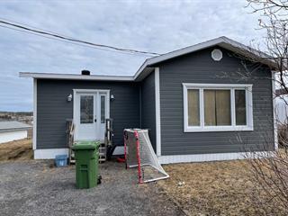 Maison mobile à vendre à Amqui, Bas-Saint-Laurent, 10, Rue  Valmont, 22875098 - Centris.ca