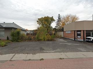 Lot for sale in Gatineau (Gatineau), Outaouais, 537, boulevard  Maloney Est, 15103335 - Centris.ca