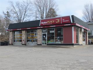 Bâtisse commerciale à vendre à Québec (Sainte-Foy/Sillery/Cap-Rouge), Capitale-Nationale, 3073, Chemin  Sainte-Foy, 13365470 - Centris.ca