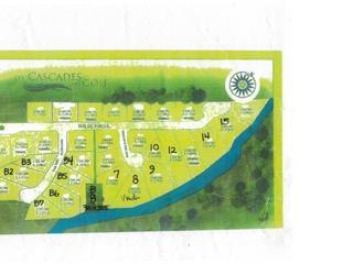 Terrain à vendre à Sainte-Adèle, Laurentides, Rue des Floralies, 10011347 - Centris.ca