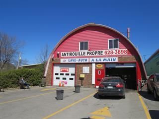 Bâtisse commerciale à vendre à Laval (Sainte-Rose), Laval, 3987, Avenue de la Renaissance, 16602040 - Centris.ca