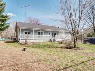 House for sale in Lochaber-Partie-Ouest, Outaouais, 5, Montée  Silver Creek, 28963535 - Centris.ca