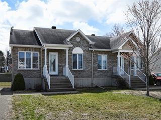 Duplex à vendre à Sainte-Mélanie, Lanaudière, 30 - 32, Rue des Lys, 14899917 - Centris.ca