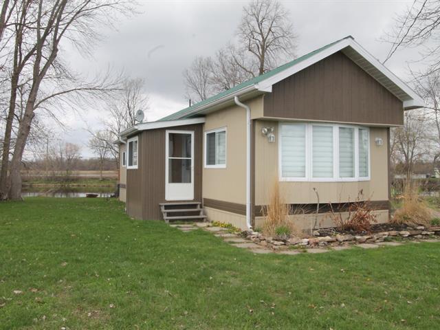 Mobile home for sale in Hinchinbrooke, Montérégie, 1918, Chemin d'Athelstan, 22520966 - Centris.ca