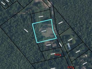 Terrain à vendre à Sainte-Barbe, Montérégie, 45e Avenue, 10247792 - Centris.ca