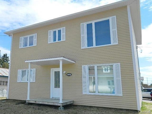 Duplex for sale in Alma, Saguenay/Lac-Saint-Jean, 5652 - 5654, Avenue  Ferdinand-Larouche, 15860908 - Centris.ca