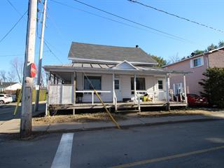 Duplex à vendre à Yamachiche, Mauricie, 610 - 612, Rue  Saint-Georges, 25931097 - Centris.ca