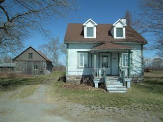 Fermette à vendre à Deschambault-Grondines, Capitale-Nationale, 190, 2e Rang, 23458369 - Centris.ca
