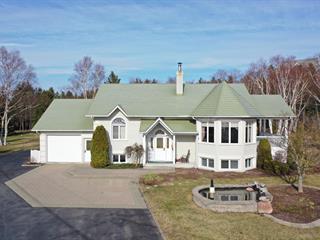 Maison à vendre à Rivière-Ouelle, Bas-Saint-Laurent, 162, Chemin de la Pointe, 13618402 - Centris.ca