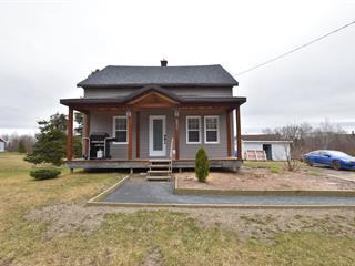 House for sale in Témiscouata-sur-le-Lac, Bas-Saint-Laurent, 236, Route des Érables, 12295445 - Centris.ca