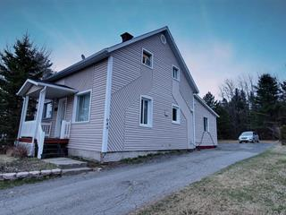 Maison à vendre à Stornoway, Estrie, 647 - 649, Route  108 Est, 21408519 - Centris.ca
