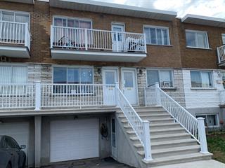 Duplex for sale in Montréal (Villeray/Saint-Michel/Parc-Extension), Montréal (Island), 8920 - 8922, 25e Avenue, 9552821 - Centris.ca