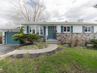 Maison à vendre à Boucherville, Montérégie, 272, boulevard de Mortagne, 22330827 - Centris.ca