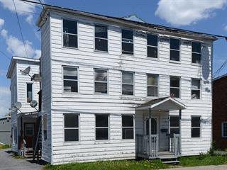 Quadruplex for sale in Salaberry-de-Valleyfield, Montérégie, 14, Rue  Ellice, 20194288 - Centris.ca
