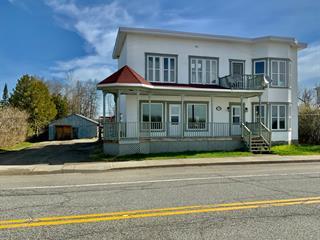 Duplex à vendre à Taschereau, Abitibi-Témiscamingue, 436Z - 442Z, Avenue  Privat, 20906817 - Centris.ca