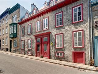 Duplex for sale in Québec (La Cité-Limoilou), Capitale-Nationale, 8, Rue  Sainte-Famille, 24193367 - Centris.ca