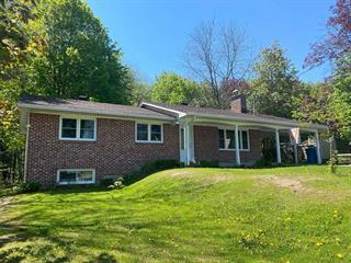 Maison à vendre à Cowansville, Montérégie, 424, Rue  Beaumont, 20037407 - Centris.ca