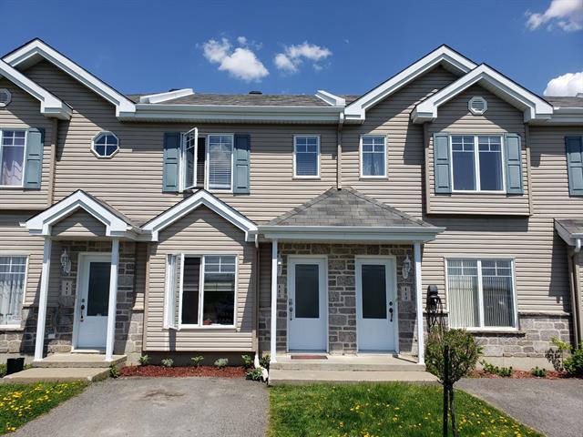 Maison en copropriété à vendre à Saint-Rémi, Montérégie, 115, Rue  Faubourg Saint-Jean, 21248280 - Centris.ca