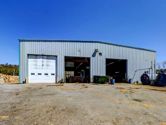 Industrial building for sale in Papineauville, Outaouais, 2741, Route  148, 22244033 - Centris.ca