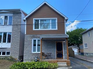 Maison à louer à Gatineau (Hull), Outaouais, 3, Rue  Charlevoix, app. A, 12977287 - Centris.ca
