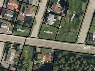Terrain à vendre à Saguenay (Chicoutimi), Saguenay/Lac-Saint-Jean, Rue  Roussel, 19267418 - Centris.ca